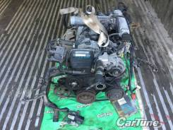 Двигатель в сборе 1G-FE GX90 1GFE (125т. км) [Cartune] 0128