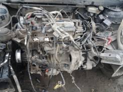 Двигатель FXJA Ford Fusion Fiesta 1,4i