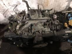 Лонгблок ДВС Tommy Kaira M20FB МТ 2.2л Forester SF5