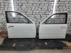 Двери комплект 4шт (1991г) Toyota Camry SV30