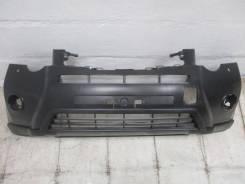 Бампер передний Nissan X-Trail DNT31, NT31, T31 Оригинал, Новый