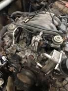 Двигатель 112.972 3.7 m112