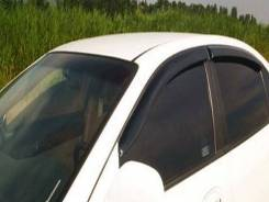 Ветровик на дверь. ЗАЗ Ланос ЗАЗ Шанс Chevrolet Lanos Subaru Stella