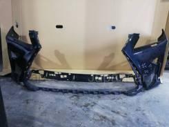 Бампер передний на Lexus RX350 Lexus RX350, GGL20, GGL25, GYL20, GYL25
