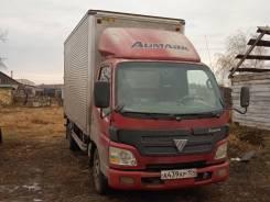 Foton Aumark. Продам грузовик Фотон Aumark, 3 000кг., 4x2