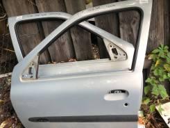 Дверь передняя левая Renault Simbol