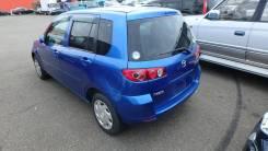 Продам бампер задний Mazda Demio DY 1модель