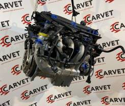 Двигатель бензин S6D Kia Spectra 1.6 л / 102 л. с новый