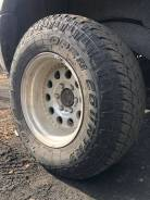 Toyo Open Country A/T+, 265/70 R16