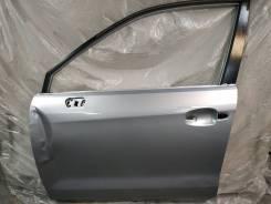 Дверь левая передняя Subaru Forester 4 Форестер 2012-2019 год