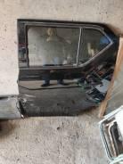 Suzuki Ignis Hybrid двери