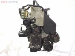 Двигатель Ford Fiesta 2001, 1.8 л, дизель (RTN)