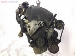 Двигатель Skoda Octavia 2004, 1.9 л, дизель (ALH)