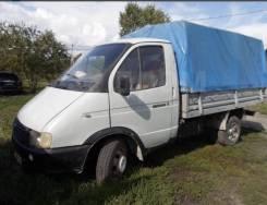 ГАЗ 330210. Продам ГАЗель, 2 400куб. см., 1 500кг., 4x2