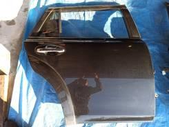 Дверь задняя правая на Subaru Legacy, B4, Outback 09-14г.