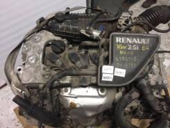 Двигатель 2TR для Renault