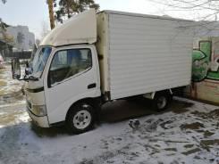 Toyota ToyoAce. Прдам грузовичек 2001года, 3 000куб. см., 2 000кг., 4x2