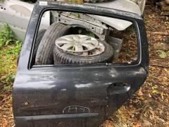 Дверь задняя левая Renault Simbol