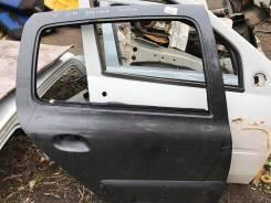 Дверь задняя правая Renault Simbol