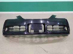 Бампер передний Toyota Caldina (T240) 05-07г. 2Модель Цвет: Черный 209