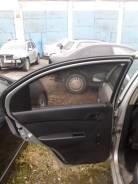 Дверь задняя левая Chevrolet Aveo T250 96942267 в Вологде