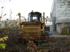 Yale MS10E. Трактор с бульдозерным оборудованием TM 10.10E. Под заказ