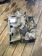 Автоматическая коробка переключения передач Renault DP2222 Duster 2.0