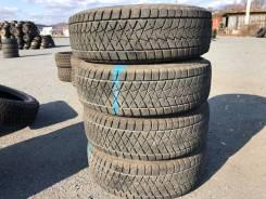 Bridgestone. зимние, 2018 год, б/у, износ 5%