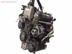 Двигатель Volkswagen Golf 5, 2004, 1.6 л, бензин (BLP)