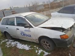 Бампер Nissan AD VY11, QG13DE