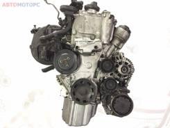 Двигатель Volkswagen Touran, 2003, 1.6 л, бензин (BAG)