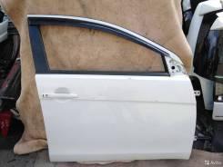Дверь Mitsubishi Lancer 10