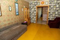 4-комнатная, улица Ватутина 10. 64, 71 микрорайоны, агентство, 70,0кв.м. Комната