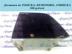 Стекло заднее боковое левое Toyota Cahser [68114-22240]