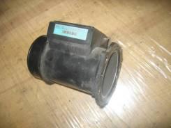 Датчик массового расхода воздуха (ДМРВ) Nissan Presage JU30 KA24 контрактный 2268070F05, 2268070F00