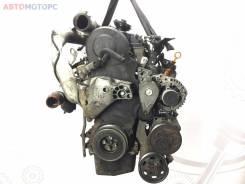 Двигатель Audi A3 8L, 2002, 1.9 л, дизель (ASZ)