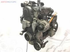 Двигатель Volkswagen Bora, 2002, 1.9 л, дизель (ATD)