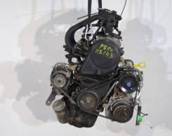 Двигатель F8CV Daewoo Matiz / Деу Матиз трамблерный 0.8л.