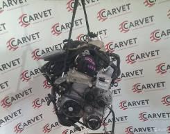Двигатель CBZ 1,2 л 105 л. с