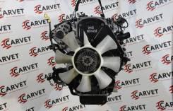 Двигатель D4CB Kia Sorento / Кия Соренто 2.5л 140л. с
