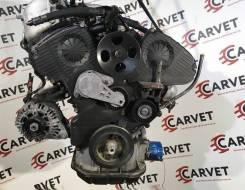 Двигатель G6BV Hyundai Sonata 2,5 л 168 лс