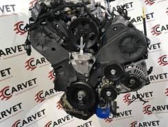 Двигатель Hyundai Santa Fe 2.7 V6 189 л. с G6EA