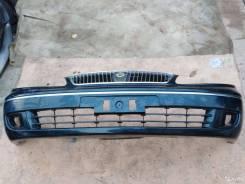 Бампер Nissan Bluebird Sylphy