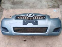 Бампер Toyota Vitz 90 рестайлинг