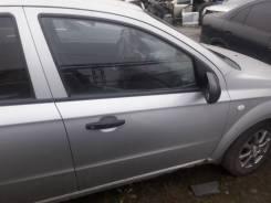 Дверь передняя правая Chevrolet Aveo 2008 [96648796] T250 B12S1