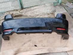 Бампер Mazda 6, atenza