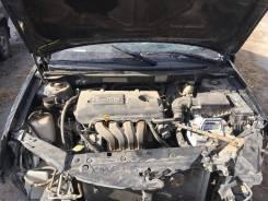 Двигатель Gelly Emgrand EC7 1.5