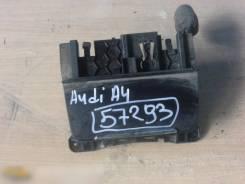 Пепельница передняя, Audi A4 [B8] 2007-2015 [8K0857951]
