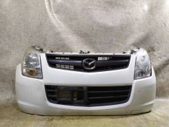 Nose cut Mazda Az Wagon 2011 MJ23S K6A [218232]