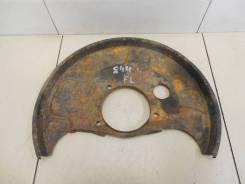Пыльник тормозного диска Great WALL Hover 2005-2010